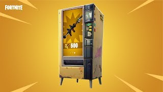 Vending Machine - New Feature thumbnail