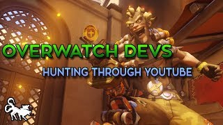 Blizzard is searching for toxic Overwatch players on YouTube