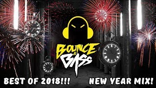 Download lagu New Year Mix 2019 - Best of Melbourne Bounce & Psytrance & EDM by SP3CTRUM