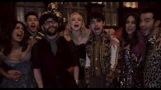 Download Jonas Brothers - Sucker (Behind The Scenes) Mp3 and Videos