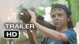 I Declare War Official Trailer #2 (2013) - Action Movie HD