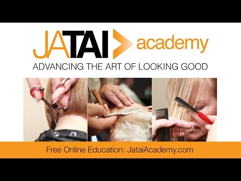 Jatai Academy - FREE online education for Hairdressers & Barbers