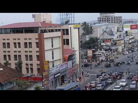 Developing Trivandrum : Rising Metro of the Country !