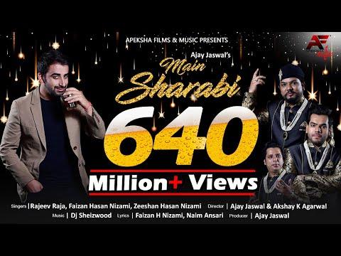 main-sharabi-|-rajeev-raja-and-nizami-brothers-|-dj-sheizwood-|-ajay-jaswal-|-apeksha-music