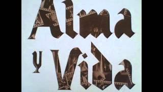 Parpados oscuros piel de sal - Alma y Vida - 1975 thumbnail