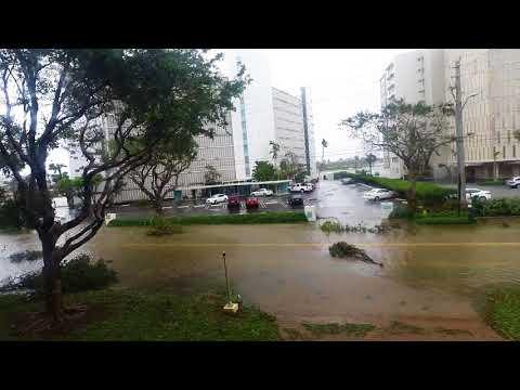 Hurricane Irma [VLOG] Bay Harbor Islands - Miami Beach FL