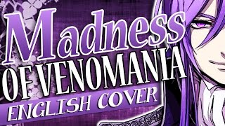Repeat youtube video 【Razzy】Madness Of Duke Venomania 「English Dub」