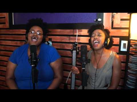 Good Good Father (Cover) - Eboni Jade