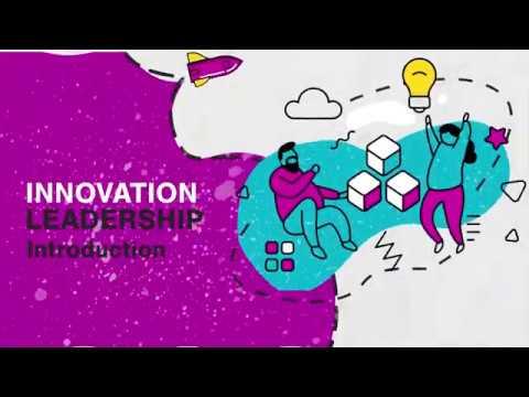 Innovation Leadership Online Aalto Ee
