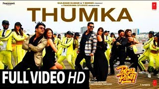 Yo Yo Honey Singh - Thumka (Full Video Song) | Pagalpanti |Thum Thum Thumka | Chum Chum Chumka |YYHS