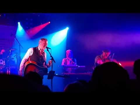 Steve Harley - Friend for Life_The Avenue - Chesterfield_15th Dec 2017