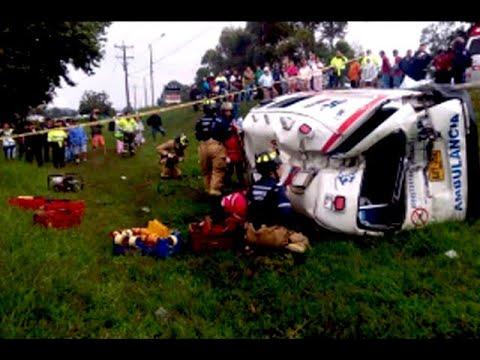 Conductor que ocasionó grave accidente en Popayán no tenía licencia: autoridades | Noticias Caracol