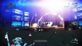 Warframe (PS4PRO) проходим квесты и миссии Live