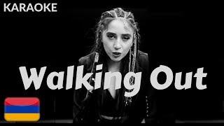 [Karaoke] Srbuk - Walking Out 🇦🇲 Armenia ESC 2019