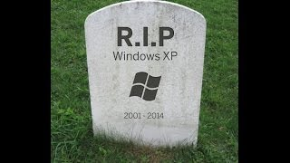 [Arabic] GoodBye Windows XP - Hello Linux