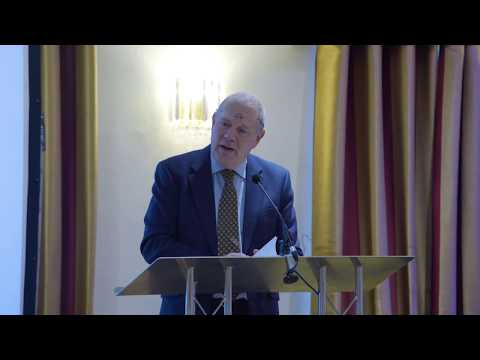 The Jillian Becker Annual Lecture 2018  Anthony Daniels