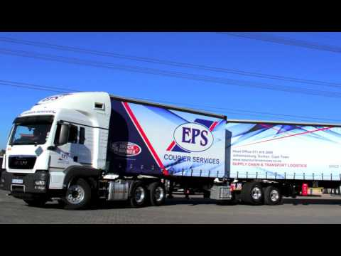 EPS COURIER SERVICES GROWS WITH MAN TGS 26.440
