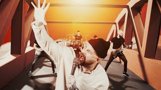 August Burns Red - Standing In The Storm (Official Music Video)