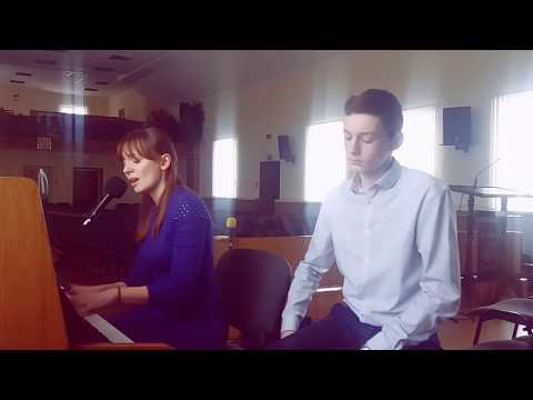 M&M Reckless Love (cover) By Cory Asbury/РУССКИЙ ПЕРЕВОД