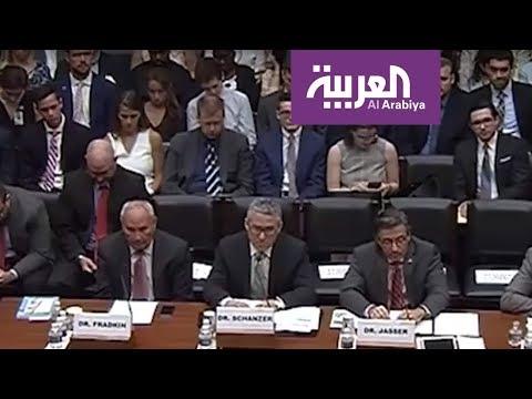 إدارة ترمب تدرس وضع تنظيم الإخوان المسلمين على قائمة الإرهاب  - 22:21-2018 / 7 / 12