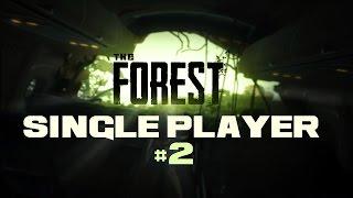 The Forest | Single Player (Türkçe) #2