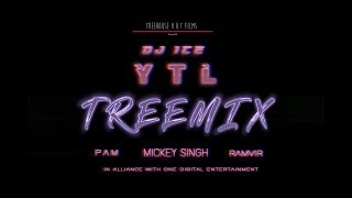 TreeHouse V H T Introduction Ft Jay Skilly Mickey Singh Pam Sengh Ramvir DJ ICE