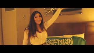 Dana Alotaibi -- VIRAL (Official Video)