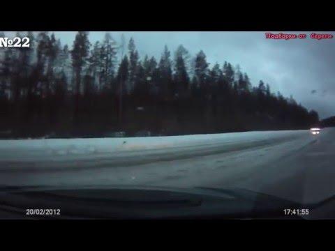 Новая подборка аварии и  ДТП  4. 01. 2016 !