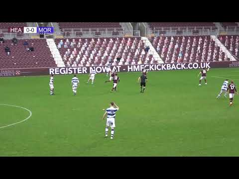 Hearts Morton Goals And Highlights