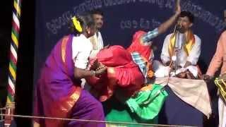 Yakshagana -- Manishada - 24 - Hasya