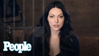laura prepon shares her prision beauty tips people