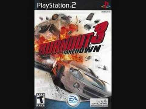 16 Years On - Unreleased Burnout 3 Track