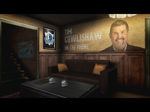 Tim Cowlishaw Talks Mavs' Controversy & More w/Dan Patrick | Full Interview | 2/22/18