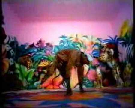 Sugar Cane- Space Monkeys