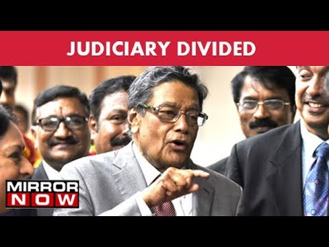 Attorney General K. K. Venugopal On SC Judges Displeasure With The Chief Justice of India