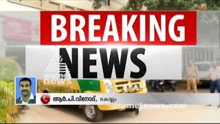 Girl jumps from school building, dies | FIR 23  Oct 2017