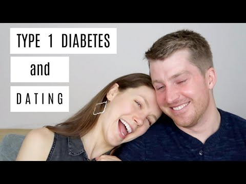 Type 1 Diabetes & Dating   She's Diabetic from YouTube · Duration:  36 minutes 2 seconds