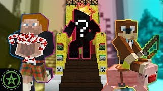 THE NEW KING - Christmas King Part 2 - Minecraft (#345) | Let