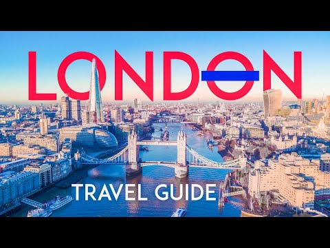 LONDON: 18 things to know BEFORE you go | Travel tips 2019