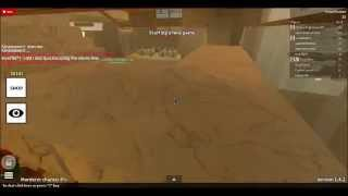 [ROBLOX] twisted murderer How to get into MVP room Eazy az...