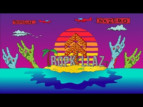 NX Zero Feat. Tropkillaz - Modo Avião [Moving Cover]