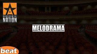 Underground Beat - Melodrama