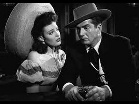 My Darling Clementine (1946) with Linda Darnell, Victor Mature, Henry Fonda Movie