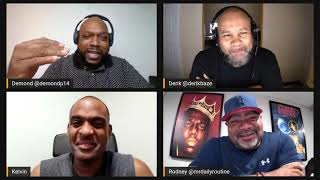 Lets Chop It Up (Episode 44) (Subtitles)  Wednesday August 25, 2021