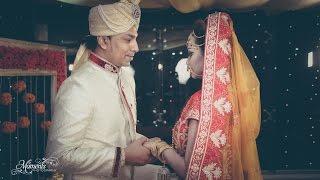 NOVA & SANI'S WEDDING Trailer | By Moments Cinematography