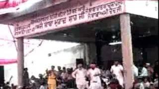 Gurdas mann (new song sari sari raat- onPEER MURADA WLA G