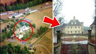Rudloe Manor Also Known As The UK's Area 51