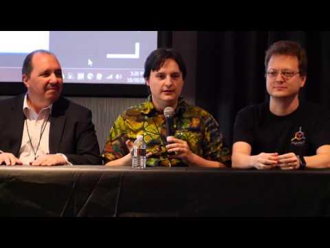 Panel Discussion – Bitcoin in 2025 – A Glimpse Into The Future