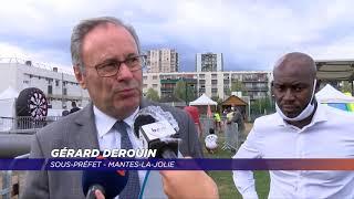 Yvelines | Une aide de l'État pour des activités d'été dans une trentaine de communes