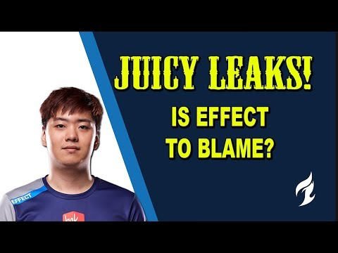 Dallas Fuel Inside Information LEAKED! Is Kyky Not To Blame? IS EFFECT??